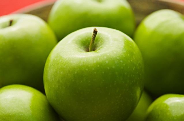 Все о яблоке