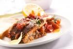 Грецкая рыба