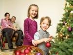 Новый год – праздник всей семьи