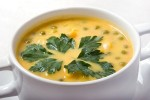 Горохового супа полезного и вкусного
