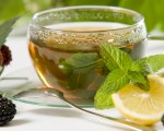 Անանուխով թեյ
