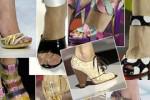 Ինչ կոշիկ է ձեզ հարկավոր