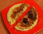 Lenten Pancake