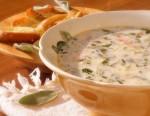 """""""Cut"""" soup"""