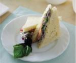 Классические сэндвичи с бужениной